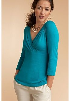 Deluxe Knit Pleated Sweater