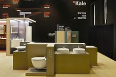 exhibit design » Retail Design Blog