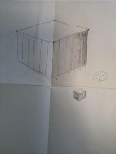 11/28/17 Cube shading.