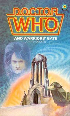 Warriors' Gate