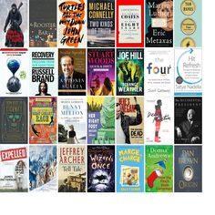 "Wednesday, October 25, 2017: The Margaret E. Heggan Free Public Library has 25 new bestsellers, two new movies, four new audiobooks, three new music CDs, 44 new children's books, and 46 other new books.   The new titles this week include ""War for the Planet of the Apes [Blu-ray],"" ""When Was The Last Time,"" and ""The Rooster Bar."""