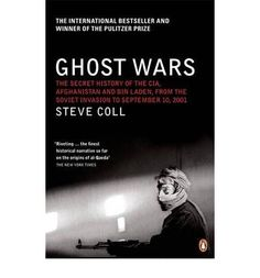 The news-breaking book that has sent schockwaves through the White House, Ghost Wars is the most accurate and revealing account yet of the CIA's secret involvement in al-Qaeada's evolution.