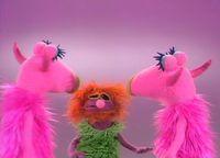 Mahna Mahna Through the Years | Muppet Wiki | Fandom powered by Wikia