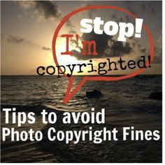 INTRO NYC | STOP! Know Your Online Photo Copyright Laws Before you Push Publish! | http://intronyc.com