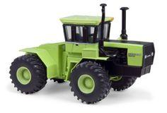 Ertl Collectibles 1:64 Steiger Cougar IV KM280 Tractor Ertl Collectibles http://www.amazon.com/dp/B004VV86XW/ref=cm_sw_r_pi_dp_C9Ppvb1SR957Y