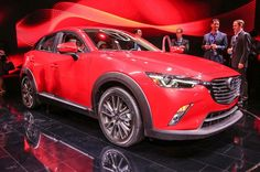Cool Mazda 2017: 2016 Mazda CX-3 First Look Photo Gallery Mazda CX-3 Check more at http://carboard.pro/Cars-Gallery/2017/mazda-2017-2016-mazda-cx-3-first-look-photo-gallery-mazda-cx-3/