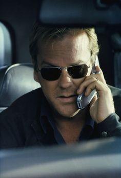 Jack Bauer from ctu