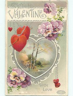 36 12 VALENTINE/'S DAY CAT CHERUB HEART HANG GIFT TAGS FOR SCRAPBOOK PAGES