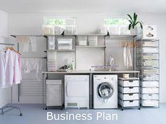 Contoh Penyusunan Bisnis Plan Laundry Yang Benar
