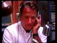 Robin Williams - Good Morning Vietnam Humerous clips.wmv