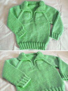 Baby Knitting Patterns Free Newborn, Baby Cardigan Knitting Pattern Free, Crochet Baby Jacket, Knitting Patterns Boys, Baby Sweater Patterns, Free Knitting, Toddler Sweater, Baby Pullover, Raglan