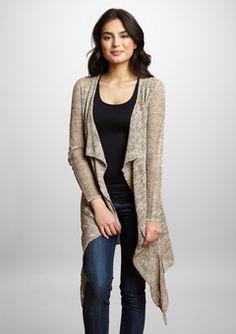 mmmm comfy sweater