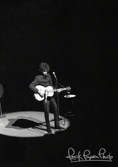 Bob Dylan from AP Collection