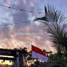 Today August 17th 2016 celebrating our 71 years of freedom. Happy Independence Day Indonesia! . . . . . #bismaeight #luxury #boutiquehotel #besthotel #bestnewhotel #bestresort #ubud #bali #ubudhotel #balihotel #sunset #sunsetview #wanderlust #ubudtrip #balitrip #travelpics #traveling #travel #traveler #traveller #instatravel #instatraveling #igtravel #travelgram #destination #traveldestination #topdestinations #independenceday #independenceday2016 #merdeka