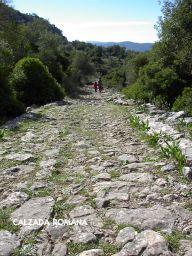 La Calzada Romana.Ocurrí.Cadiz Spain.
