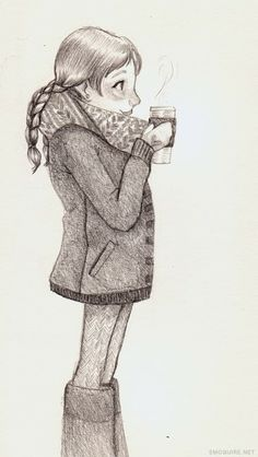 Erin McGuire: Nancy Drew + Sketchbook