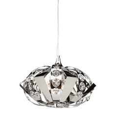 ArtCraft AC793 Cheddington - Three Light Pendant, Chrome Finish with Clear Crystal Artcraft Lighting,http://www.amazon.com/dp/B00FW5I5GO/ref=cm_sw_r_pi_dp_iPNjtb1DBK4X22NC