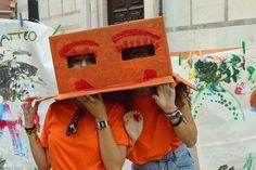 Quando Carrara si veste di arancione | Flickr – Condivisione di foto! Carrara, Photo Ideas