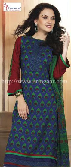 http://www.sringaar.com/buy/summer-salwar-kameez.aspx - summer salwar kameez , summer salwar , summer shalwar kamiz , salwar kameez - Sringaar.Com, Sringaar.com, one of the biggest online shopping web store gives you an exquisite very stylish fashion designed by professionals.