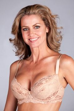 Presentation is everything!  Le Mystere Francesca Bra  $75.00
