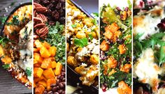 Say hello to fall with these yummy recipes! What to Eat This Week: Fall Farmers' Market Finds | Be Well Philly