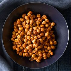 Air-Fried Spiced Chickpeas | Williams-Sonoma