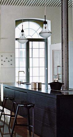 Lovenordic Design Blog: Family loft living ♡