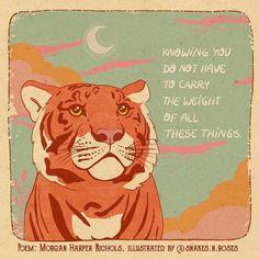 Therapy Quotes, Morgan Harper Nichols, Cat Wallpaper, Cat Tattoo, Cat Art, Grief, Scooby Doo, Affirmations, Poems