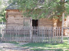 The only building you can go into when you go to Grafton, Utah... This is a cute little Ghost town in Southern Utah...