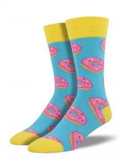 https://www.joyofsocks.com/collections/men/products/mmmmm-donuts-socks-mens