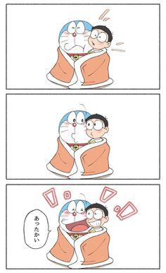 Cute Cartoon Pictures, Cartoon Pics, Pictures To Draw, Doraemon Comics, Doraemon Cartoon, Doraemon Wallpapers, Fan Art, Manga, Disney Wallpaper