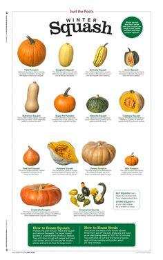 Veggie Dishes, Veggie Recipes, Fall Recipes, Whole Food Recipes, Cooking Recipes, Healthy Recipes, Healthy Meals, Pumpkin Squash, Acorn Squash