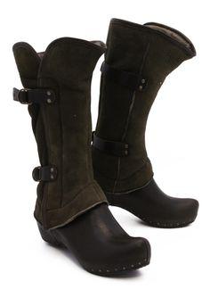 Very nice Vialis Fontana boots...