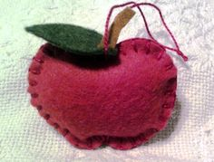 Ornaments from the Folkart and Primitives Team by Cindi on Etsy