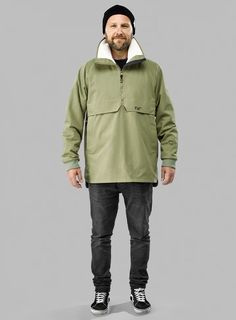 ROOT ANORAK | FW Apparel | Gear For Alpine Living – FW Apparel | Official Store