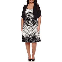 Take a Look at These Beautiful Jcpenney Plus Size Dresses ...