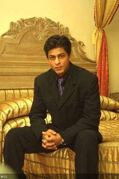 "When Shah Rukh Khan launched his exclusive ""Tiger Eyes by SRK"" perfumes for men and women in India, overseas, Indians worried that they'd never get the chance to bask in the King Khan's 'Khushboo'."