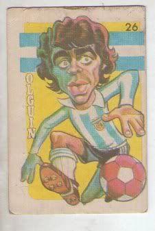 Jorge Olguin - Argentina