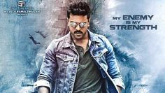 Highly anticipated film of Ram Charan's Dhruva, gets its release date. Apparently the film makers are planning to release December 2nd. Meanwhile, the recently released teaser got a great response with over 2.8 million views and still counting. Rakul Preet Singh is the female lead in this action thriller, and the film is directed by Surender Reddy. The music was composed by Hip Hop Tamizha. Allu Aravind produced the film under geetha arts banner. Stay in touch with StarPage.in for latest…
