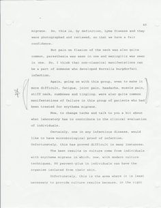 1994 FDA Transcript: Ray Dattwyler says seronegative patients are the sickest