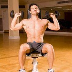 Two Most Effective Dumbbell Shoulder Exercises
