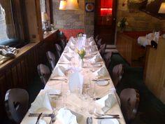 Restaurant Lapin @ Hotel de la Paix