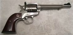 Ruger - Single Six .17 HMR - Revolver