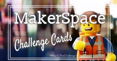 What do great makerspaces have in common? Padlet created by Laura Fleming.