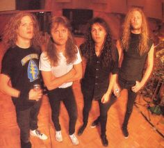 early metallica | Metallica - Metallica Photo (23101955) - Fanpop