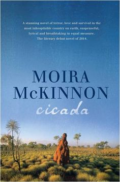 """Cicada is steeped in tragedy, but the lessons from the story about how removed society is from nature are worth considering so that we don't repeat the mistakes of those who travelled before us."""