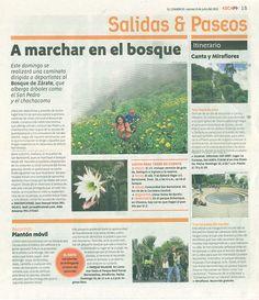 El Comercio - Julio 2011