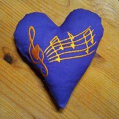 Hier mein 3. Herz für Dich:Love is in the Air