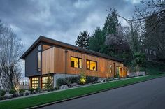 West Hills Remodel by Scott Edwards