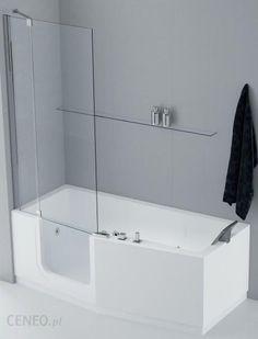 6315954 Novellini Novellini Iris Badekar m/dør mm. venstre, m/badekararm. Iris, Costco, Small Bathroom, Bathroom Ideas, Bathrooms, Bathtub, Perfume, Shower, Interior Design